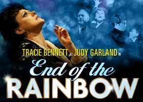 End Of The Rainbow on UK Tour this Autumn