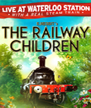 The Railway Children Live at Waterloo Station